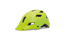 GIRO Feature highlight jaune vert brillant lines